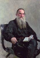 Tolstoï Léon
