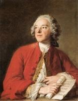 Beaumarchais Pierre-Augustin Caron de
