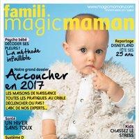 Magazine Famili