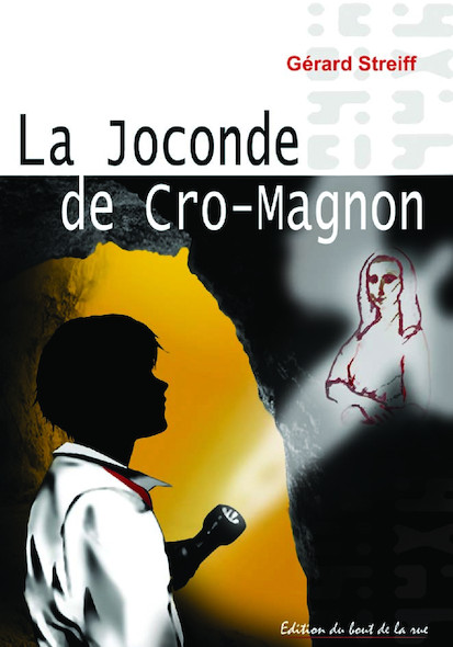 La Joconde de Cro-Magnon - Detectivarium T3