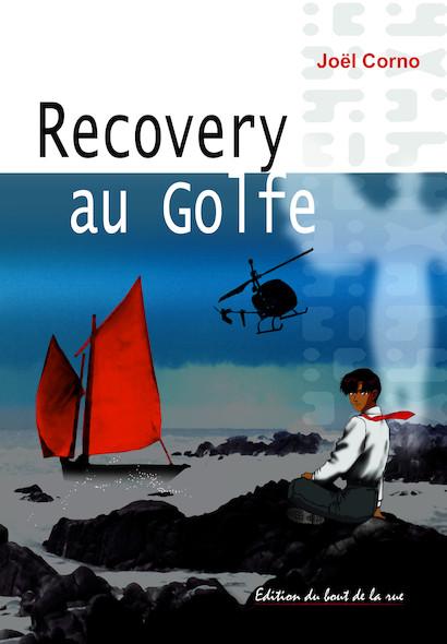 Recovery au Golfe - Detectivarium T5