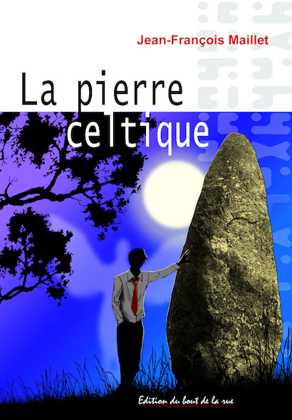 La pierre celtique - Detectivarium T8