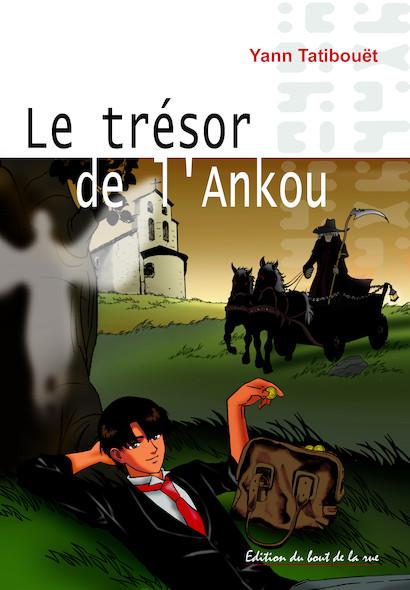 Le trésor de l'Ankou - Detectivarium T10