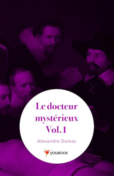 Le docteur mystérieux (Tome 1)