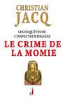 Les enquêtes de l'inspecteur Higgins, tome 1 : Le Crime de la momie