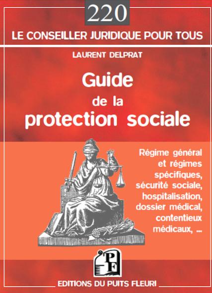 Guide pratique de la protection sociale