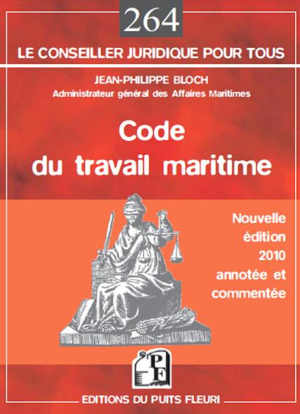 Code du travail maritime