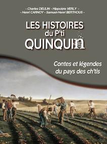 Les Histoires du P'tit Quinquin   Collectif