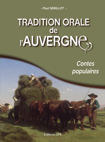 Tradition orale de L'Auvergne
