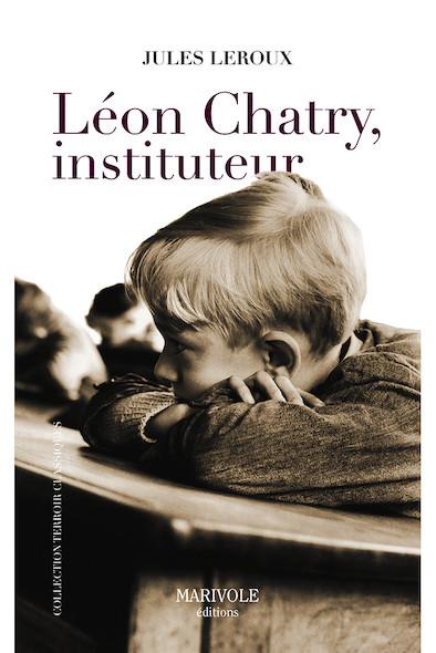 Léon Chatry, instituteur