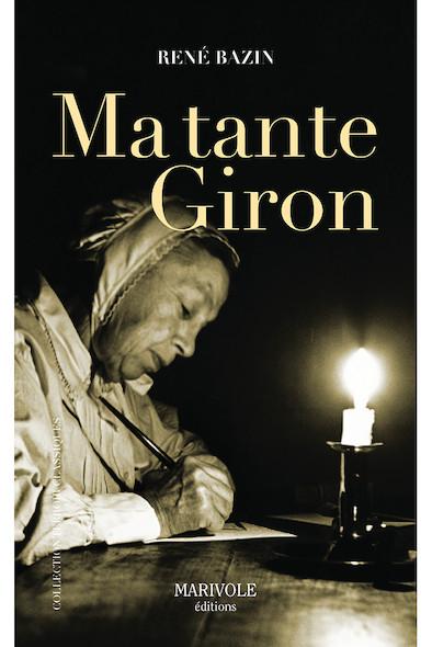 Ma Tante Giron
