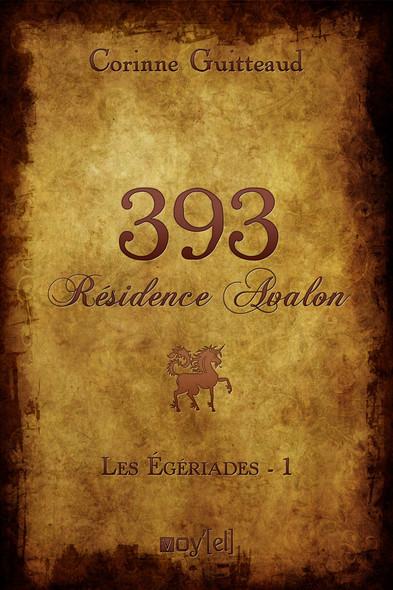 393 Résidence Avalon