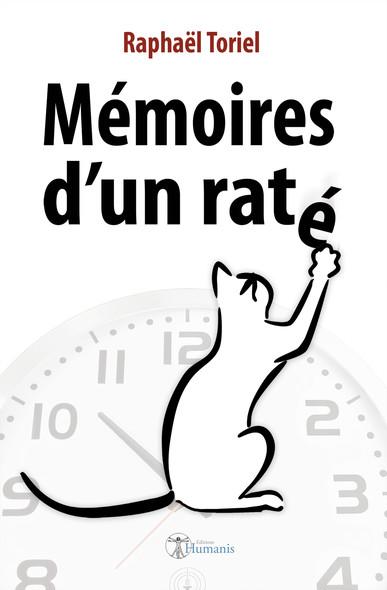 Mémoires d'un raté (Roman)