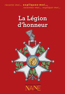 Expliquez-moi la Légion d'honneur | D'Armée Georgelin, Grand chancelier de la Légion d'honneur, Général