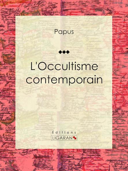 L'Occultisme contemporain