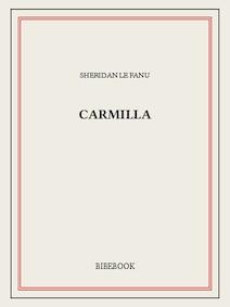 Carmilla | Le Fanu, Sheridan