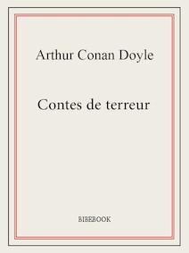 Contes de terreur | Conan Doyle, Arthur
