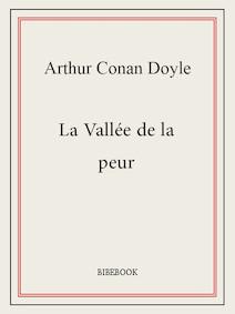 La Vallée de la peur | Conan Doyle, Arthur