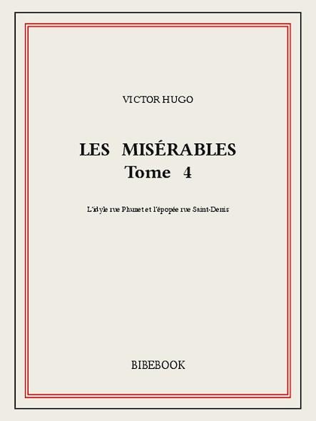 Les Misérables 4