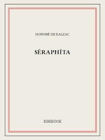 Séraphîta   de Balzac, Honoré