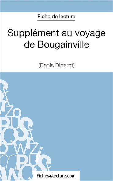 Supplément au voyage de Bougainville de Diderot (fiche de lecture : résumé et analyse)