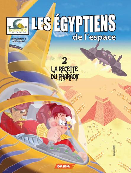 La recette du pharaon