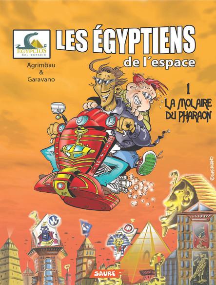 La molaire du pharaon