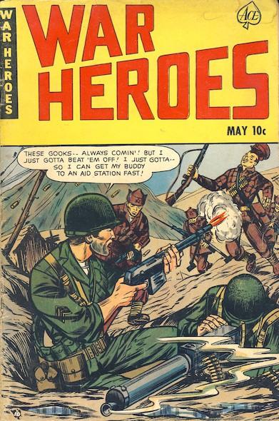War Heroes 1