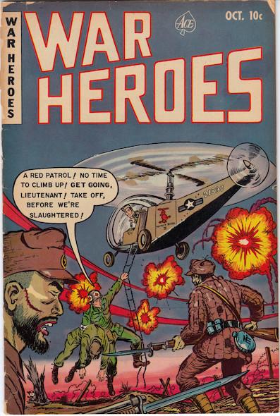 War Heroes 4