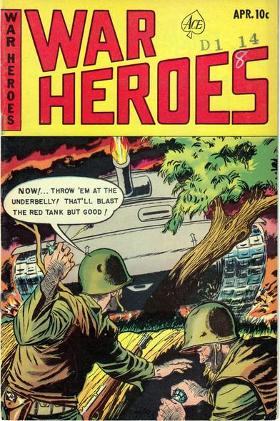 War Heroes 8