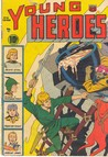 Young Heroes N°35