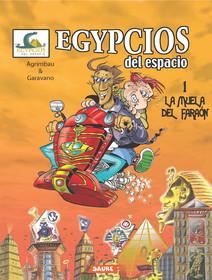 La muela del faraón | Diego Agrimbau