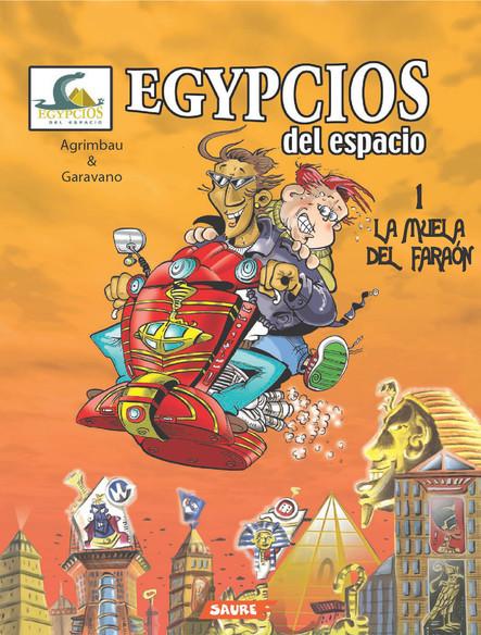 La muela del faraón