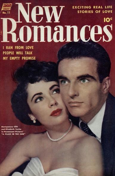 New Romances N°11