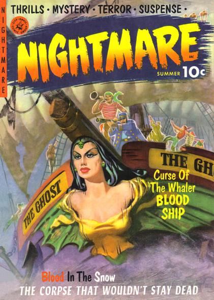 Nightmare N°1