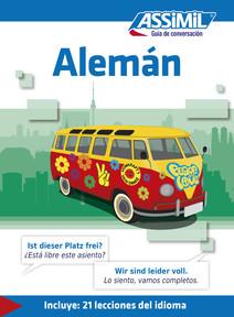 Alemán - Guía de conversación | Schödel, Bettina