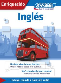 Inglés - Guía de conversación | Anthony Bulger