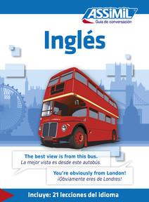 Inglés Guía de conversación | Bulger, Anthony