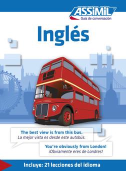 Inglés Guía de conversación | Anthony Bulger