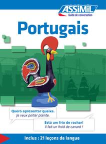Portugais - Guide de conversation | Valente Pires, Lisa