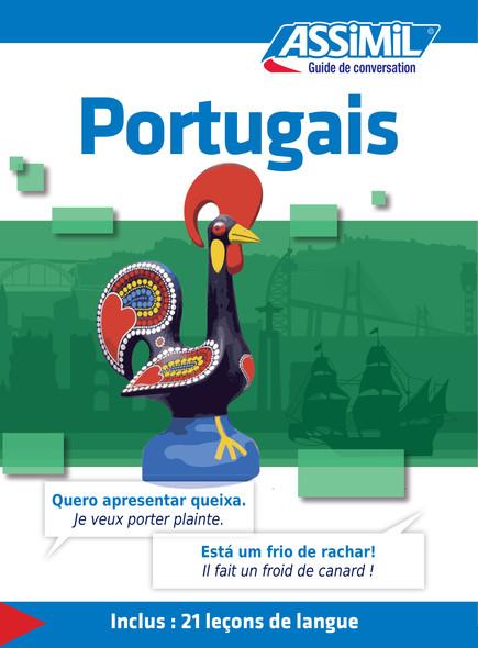 Portugais - Guide de conversation