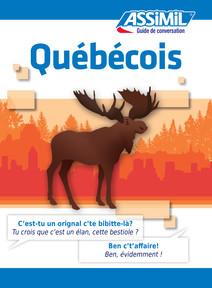 Québécois - guide de conversation | Amadieu, Sébastien