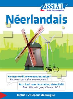 Néerlandais - Guide de conversation | Ed Hanssen