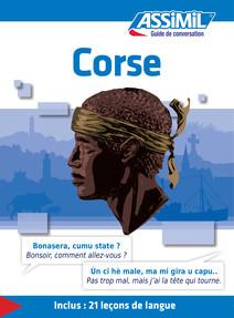 Corse - Guide de conversation | Lépidi, Jeanne
