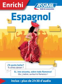 Espagnol - Guide de conversation   Ausejo Aldazábal, Belén