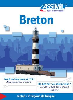 Breton - Guide de conversation   Divi Kervella