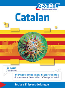 Catalan - Guide de conversation | Llombart Huesca, Maria