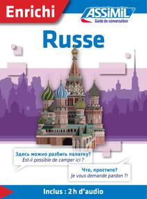 Russe - Guide de conversation | Melnikova-Suchet, Victoria
