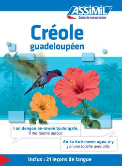 Créole guadeloupéen - Guide de conversation   Hector Poullet