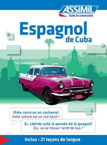 Espagnol de Cuba - Guide de conversation | Rubio-Longin, Ilse